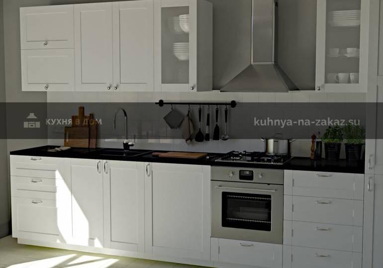"""Кухня """"Жемчужина"""" на заказ в Астрахани"""