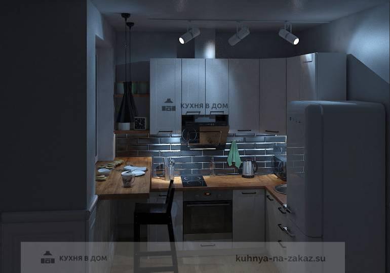 Кухня Амато