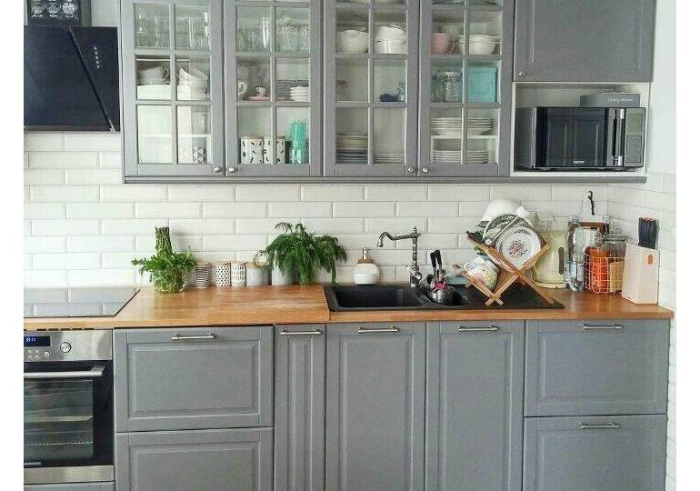 Кухня Chalice