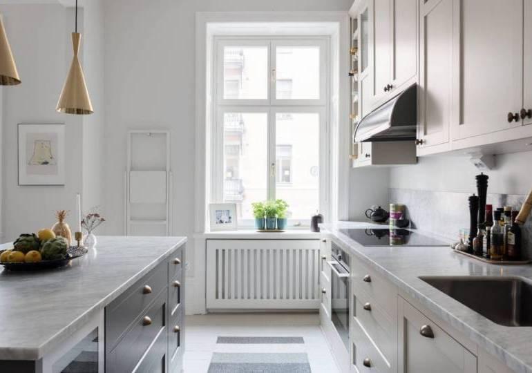 Кухня Soft