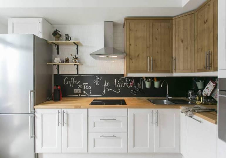 Кухня Анита