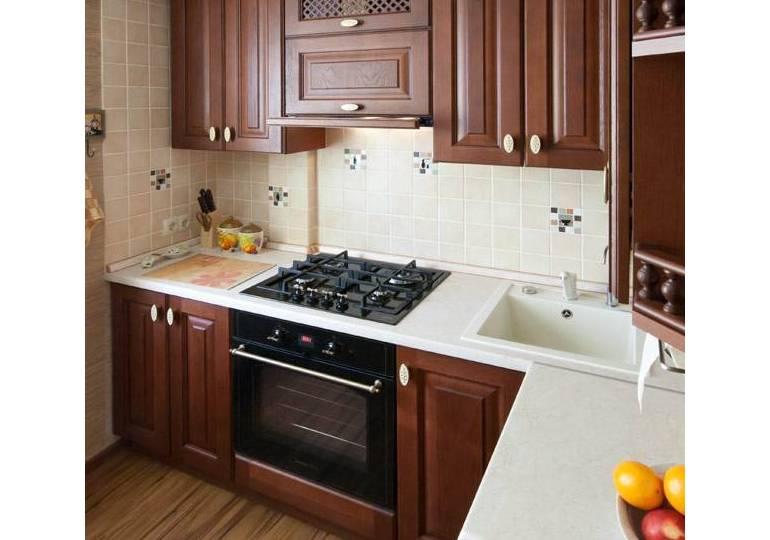 Кухня Mars